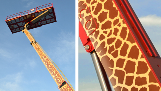 3.GiraffeWrap